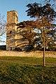 Sainte-Mère Castle, Gers, France.jpg