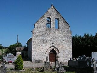 Sainte-Radegonde, Dordogne Commune in Nouvelle-Aquitaine, France