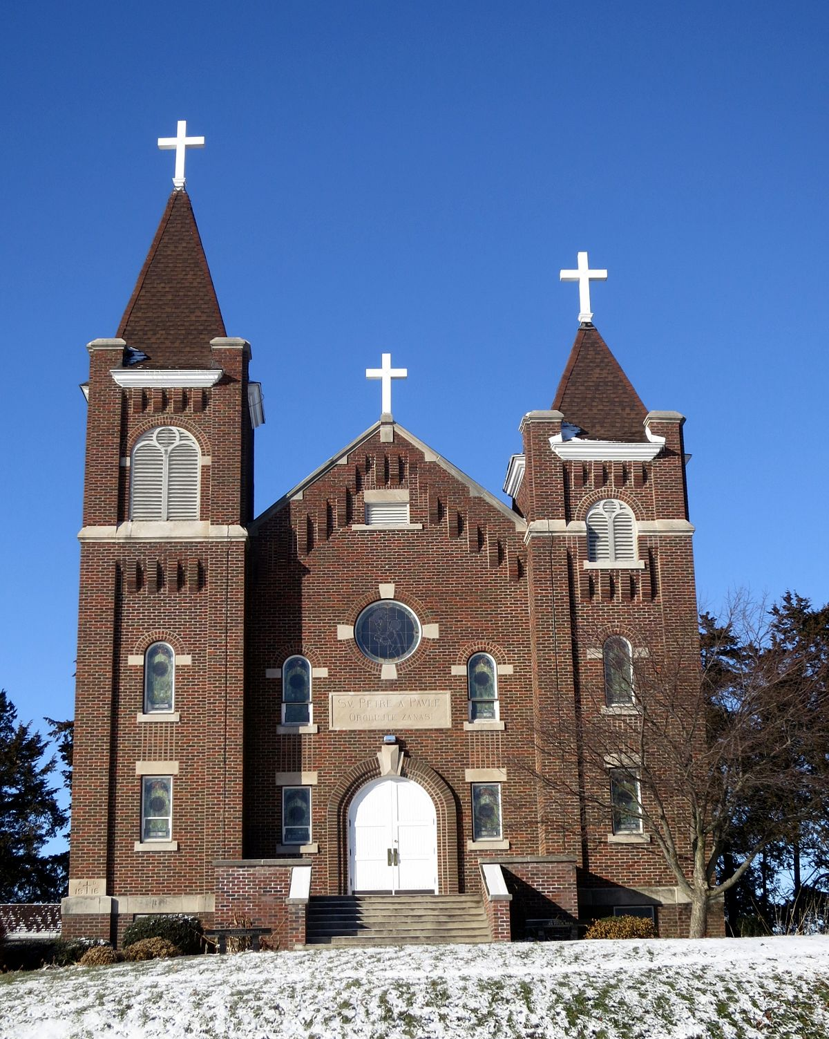 catholic singles in keokuk county John barth of keokuk county, iowa, and the offhand comment 2 john barth of keokuk county,  family legend recorded that he was catholic and that he was.