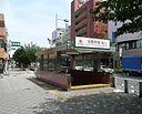 Sakura-shimmachi-sta-West