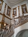 Salzburgo. Schloss Mirabell, escalera.2.JPG