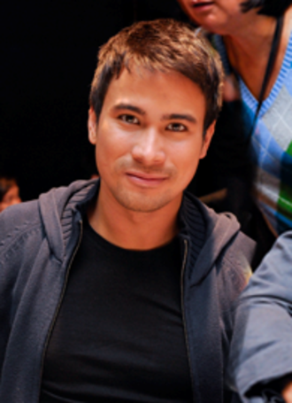 Sam Milby - Sam Milby in April 2010.