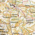 Samokow Bulgaria 1994 CIA map.jpg