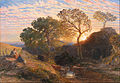 Samuel Palmer - Sunset - Google Art Project.jpg