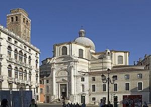 San Geremia - San Geremia in Venice