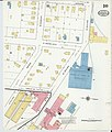 Sanborn Fire Insurance Map from Greenville, Montcalm County, Michigan. LOC sanborn04026 006-10.jpg