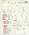 Sanborn Fire Insurance Map from Searcy, White County, Arkansas. LOC sanborn00341 005-2.jpg
