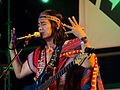 """Sanglay with """"Pen-Pen Neo-Ethnic Rock Band"""".jpg"""