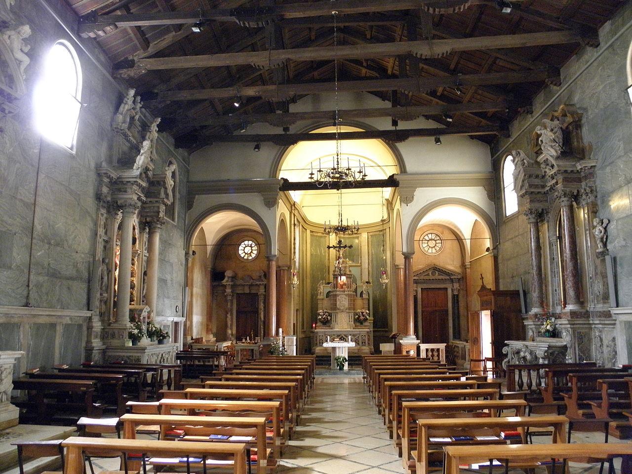 File sant 39 antonio abate called san domenico interior for Arredo bimbo sant antonio abate