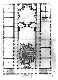 Regia (architecture) - Wikipedia Сант Иво Алла Сапиенца