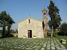 Chiesa di Santa Cristina da Bolsena.