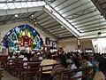 Santa Eucaritía en Parroquia Nuestra Señora del Pilar Zaragoza El Salvador.jpg