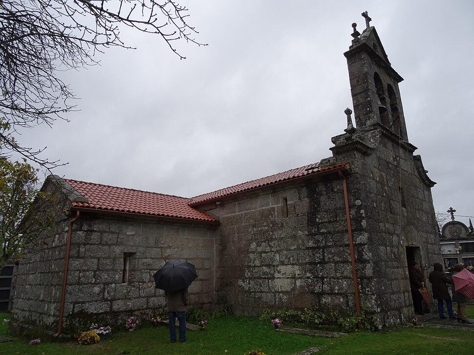 Santa María de Vilar de Condes, Carballeda de Avia 23