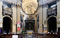Santa Maria dei Miracoli (Rome) - Interior.jpg