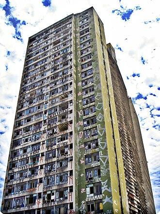 Edifício São Vito - Edifício São Vito in 2006