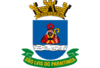 Official seal of São Luiz do Paraitinga