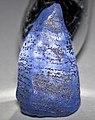 Sapphire (gem gravel mine, Ratnapura area, Sri Lanka) 5 (34014779764).jpg