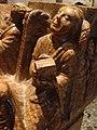 Sarcofago Berardo Maggi by Stefano Bolognini particolare11.JPG