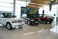 Sardar Group Iraq - All-New Range Rover launch (8477070233).jpg