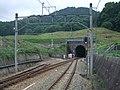 Sasaguri Line Sasaguri Tunnel01.jpg