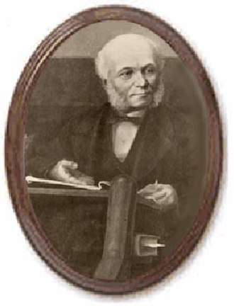 Cape Qualified Franchise - Saul Solomon, strongest proponent of the franchise through the 1860s and 70s.