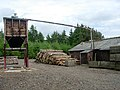 Sawmill, Panmure Estate - geograph.org.uk - 17379.jpg