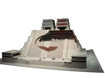 ScaleModelTemploMayor.JPG