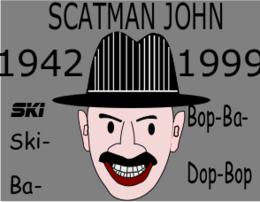 Scatman John Wikipedia