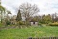 Scheinfeld, Schwarzenberg, westliches Gartenhaus im nordöstlichen Garten 20170423 002.jpg
