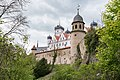 Scheinfeld, Schwarzenberg 1, 3, Schloss 20170423 002.jpg