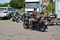Schleswig-Holstein, Wilster, Zehnte Internationale VFV ADAC Zwei-Tage-Motorrad-Veteranen-Fahrt-Norddeutschland und 33te Int-Windmill-Rally NIK 3822.jpg
