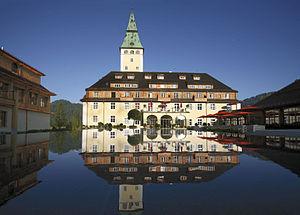 Hotels In Gemeinde Bach Osterreich