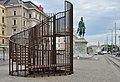 Schwarzenbergdenkmal at Schwarzenbergplatz, Vienna 01.jpg