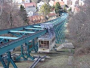 Dresden Suspension Railway - Schwebebahn Dresden