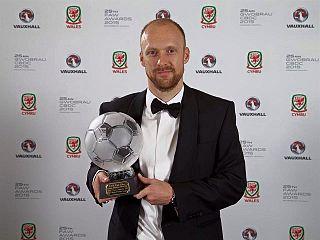 Scott Ruscoe Welsh footballer and manager