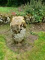 Sculptured stone - geograph.org.uk - 1410732.jpg