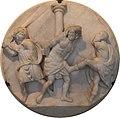 Scultore lombardo, inizio del xvi secolo, Flagellazione di Cristo.jpg