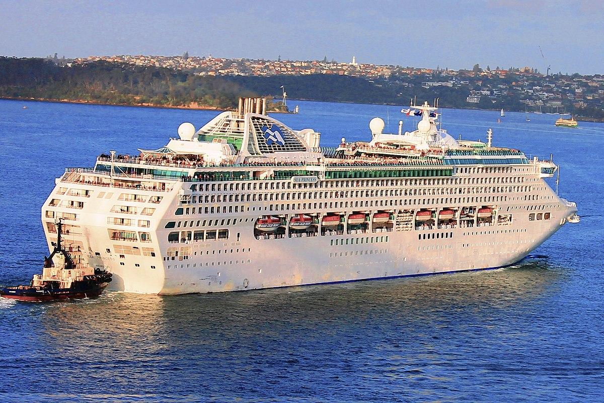 Princess Cruises Ship Amphibious Duck Tour Boston Cruises  Shio