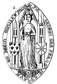 Seal of Joan II, Countess of Burgundy.jpg