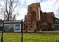 Secombe Theatre, SUTTON, Surrey, Greater London (5) - Flickr - tonymonblat.jpg