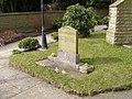 Second World War Memorial - geograph.org.uk - 1760015.jpg