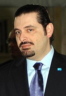 Saad Hariri - Saad Hariri - qwe.wiki