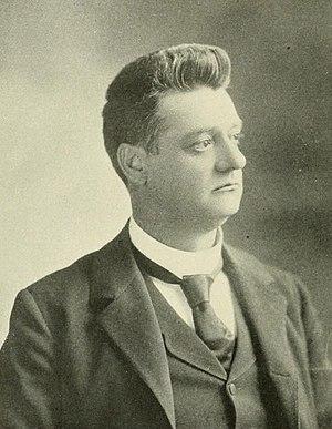 Alexander S. Clay