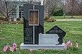 September 11 Memorial - Lake View Cemetery - 2014-11-26 (17542644321).jpg