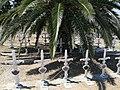 Serbian war cemetery in Menzel Bourguiba, Tunisia 09.jpg