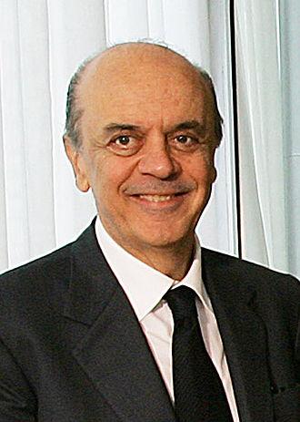 2002 Brazilian general election - Image: Serra 02032007 2