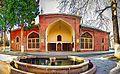Shah Abbas mosque in Ganja 1.jpg