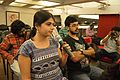 Shatarupa Brahma - Interactive Session - Wikilearnopedia - Oxford Bookstore - Kolkata 2015-08-23 3784.JPG