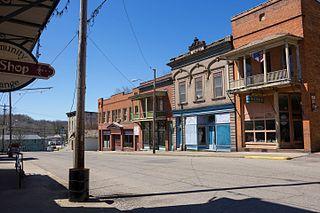 Shawnee, Perry County, Ohio Village in Ohio, United States