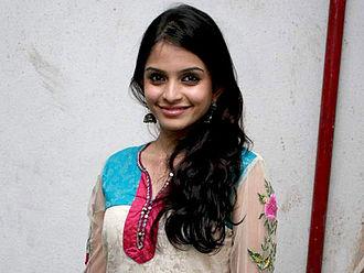 Sheena Shahabadi - Image: Sheena Shahabadi
